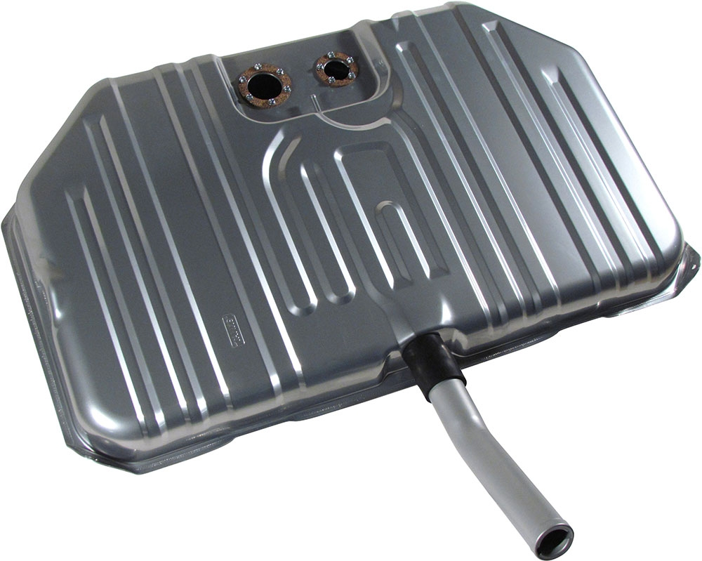 1971-1972 GTO EFI Gas Tank with Notched Corners