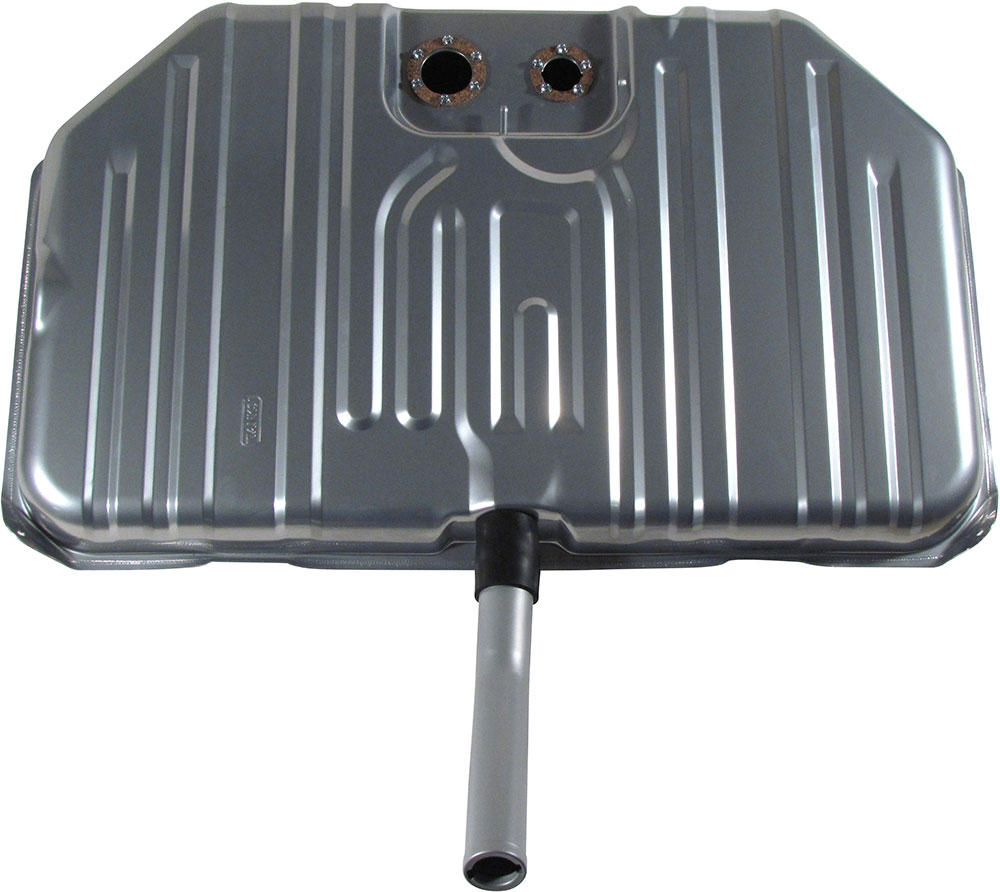 71-72 GTO Fuel Injection Gas Tank