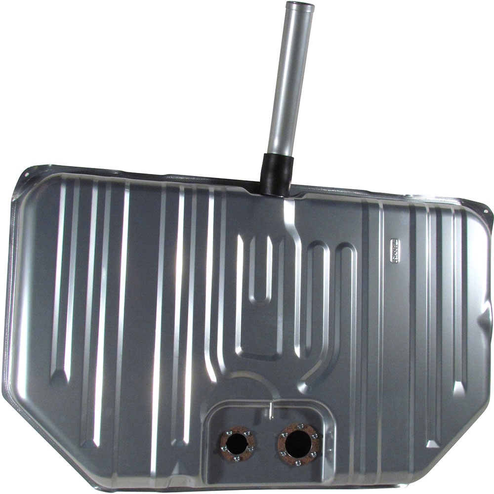 70-72 Cutlass EFI Gas Tank with Notched Corners