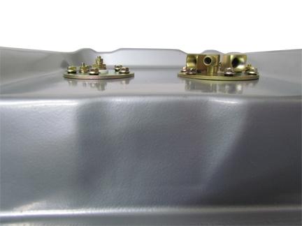 57 Chevy Pump & Sender