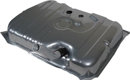 EFI Gas Tank for Monte Carlo