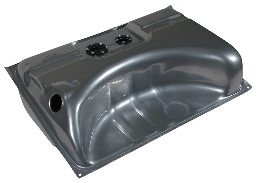 1970-76 Dodge Dart Powder Coated Gas Tank