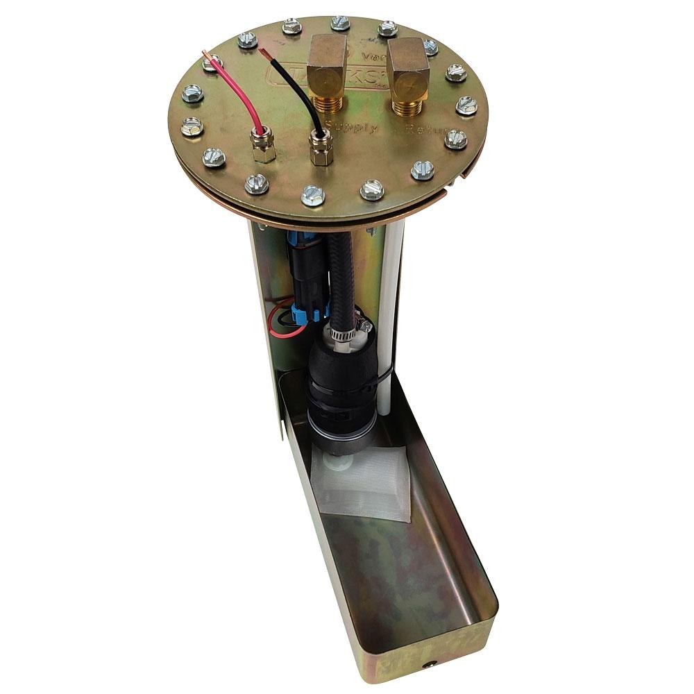 Retrofit Fuel Pump Hanger