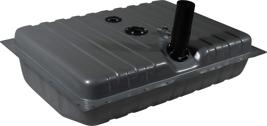 Fuel Injection Ready Mustang Universal Gas Tank