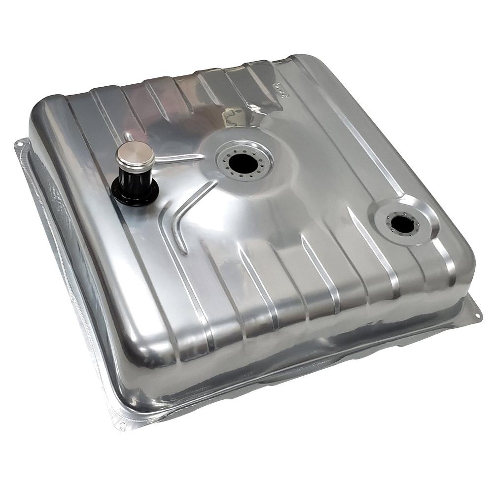 Blazer Gas Tank with Aluminum Cap