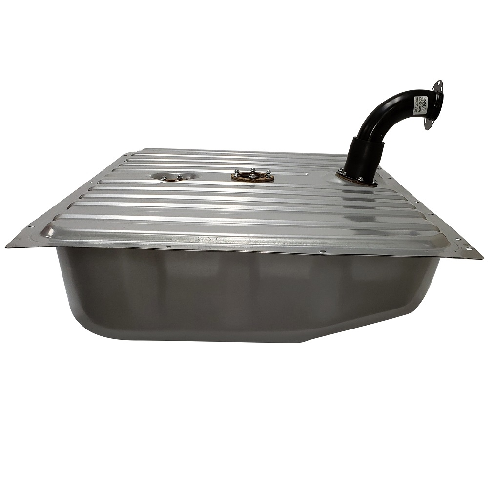 Fuel Injection Ready Falcon Gas Tank with Neck