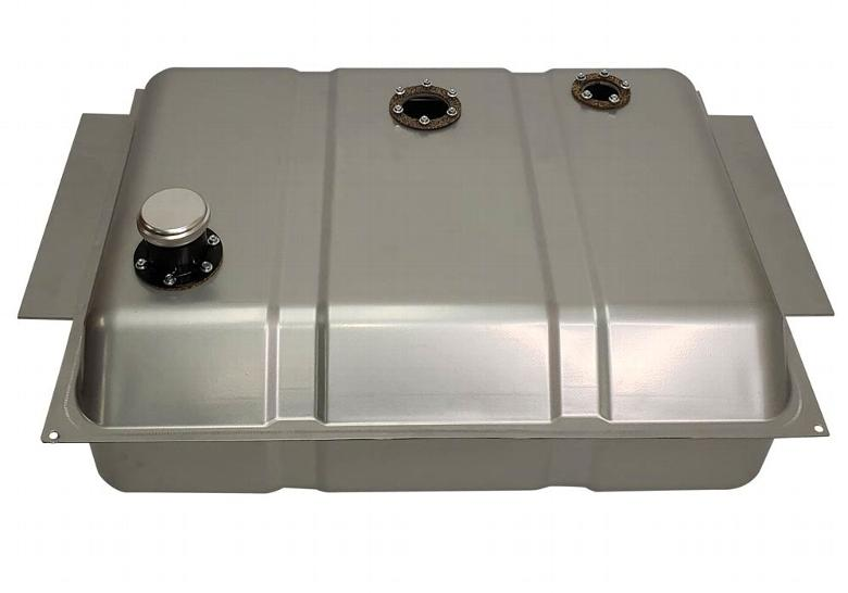 Universal Pickup Truck Fuel Tank w//Fuel Injection Tray
