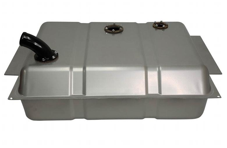 TM6372-PT Chevy Truck Under Bed Gas Tank