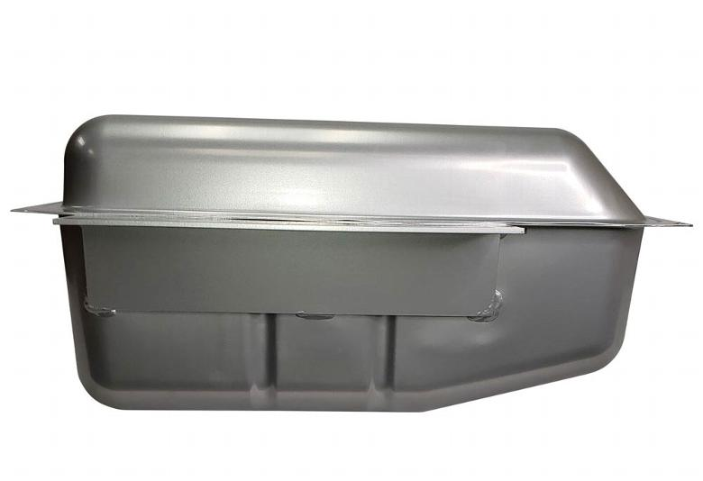 63-72 Chevy Truck Gas Tank Side
