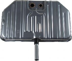 68-69 Chevelle EFI Gas Tank - Top