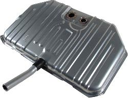 68-69 GTO Notched Corner EFI Fuel Tank