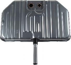 68-69 GTO Notched Corner EFI Gas Tank Top