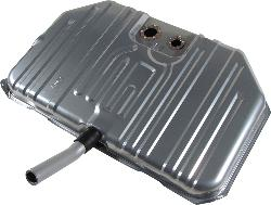 71-72 Skylark Fuel Injection Gas Tank