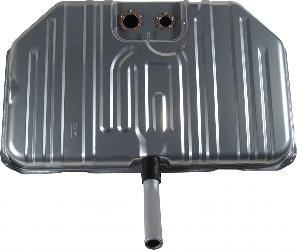 71-72 Chevelle Notched Corner Tank - Top