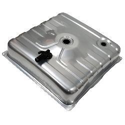 Powder Coated Blazer Gas Tank