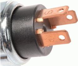 3 Wire Oil Pressure Switch