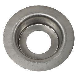 Fuel Filler Neck Recess