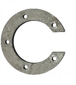 SR-MS 5 Hole Fuel Sender Split Ring - Steel